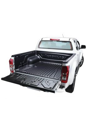 Aeroklas Ute Bed Liner Single Cab Over Rail
