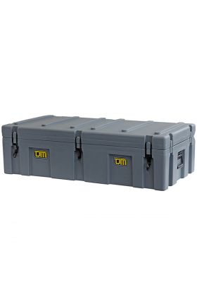 Space Case Poly 1100 X 550 X 310mm Grey