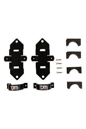 Pace Shock Reservoir Mount Kit (With KDSS) - Rear Pair
