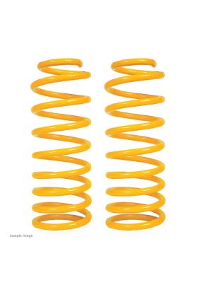 XGS Coil Springs Front Raised >50kg Pair TUV