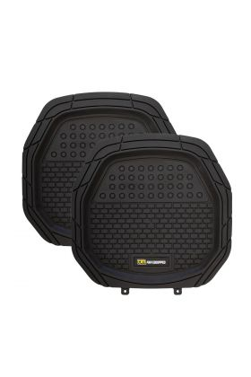 TJM Universal Floor Mats Pair (Rear)