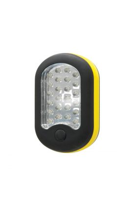 Compact LED Camp Light