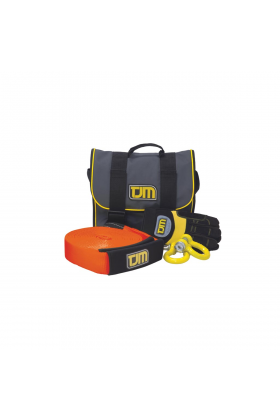 TJM Heavy Duty Recovery Kit