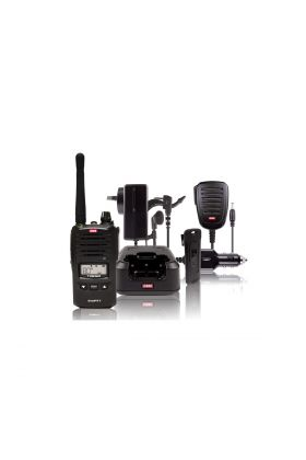 GME 5/1 Watt UHF CB Handheld Radio Kit