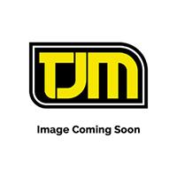 Outback Bull Bar T13 Steel Black Powdercoat 63mm