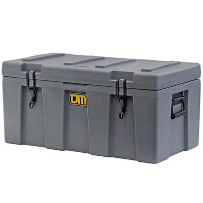 Utility Case Poly 780 X 380 X 380mm Grey