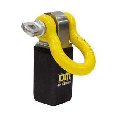 TJM Recovery Hitch