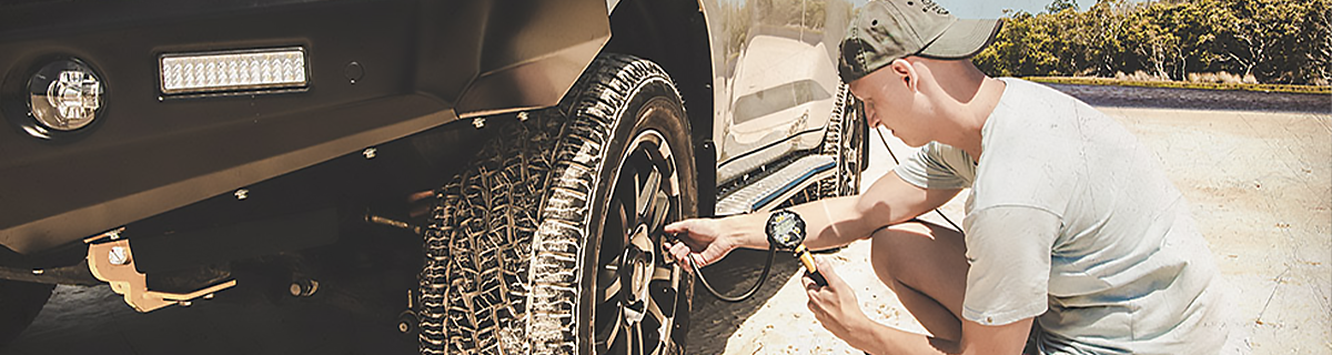 Investing in  good tyres and keeping some spares to boot should be near the top of your wish  list before you head out on any Outback trip.