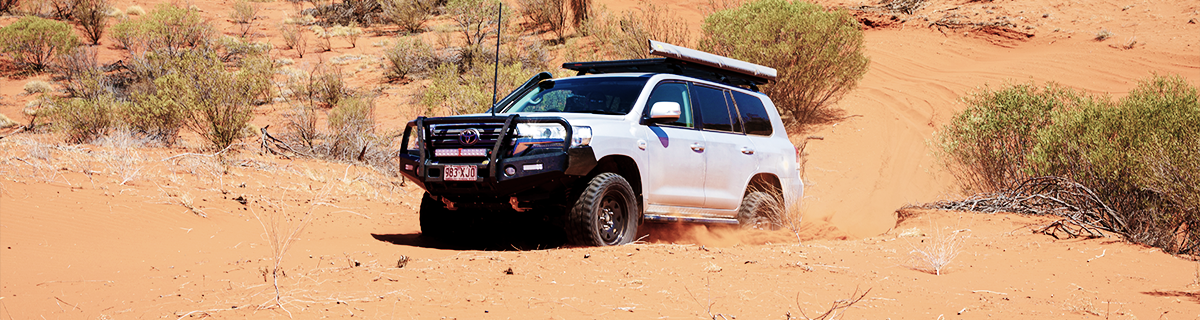 With an array of unique styles available – ranging from our all-steel Outback bar to our eye-catching Signature alloy bar – you can rest assured that there is a perfect TJM bull bar for you and your 4x4.