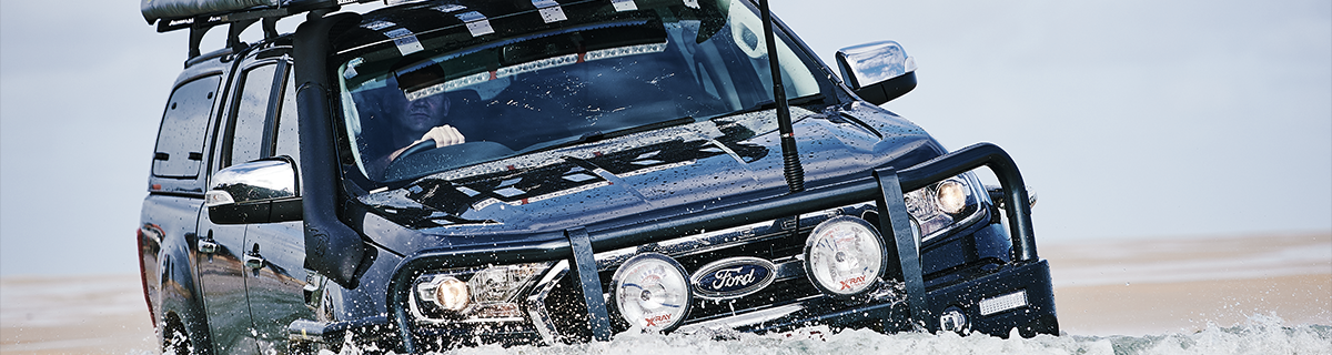 Snorkels are commonly the first accessory fitted to a four-wheel drive, and with good reason.