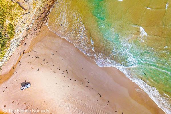 Edge of the World Tasmania