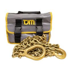 TJM Drag Chain