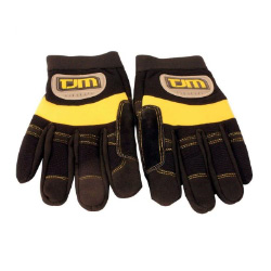 TJM Heavy Duty Recovery Gloves