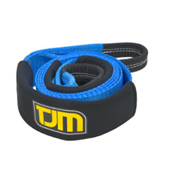 TJM XGS Greasable Shackles