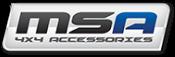MSA 4x4 Accessories