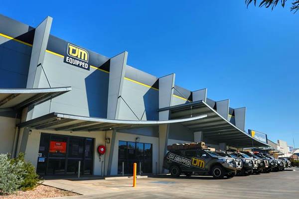 TJM Alice Springs